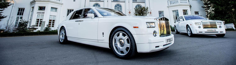 Style - RR Phantom Cars