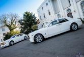 RR Phantom Cars