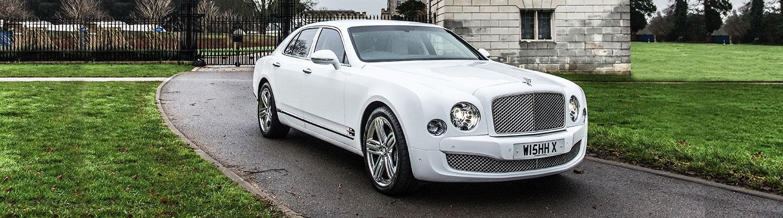 Elegance - RR Phantom Cars